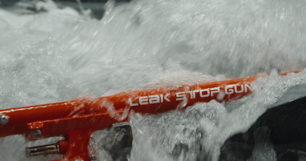 Leak Stop Gun GmbH